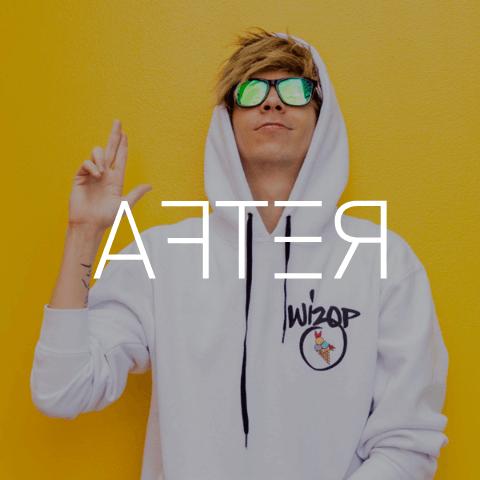 Las gafas de los youtubers más top
