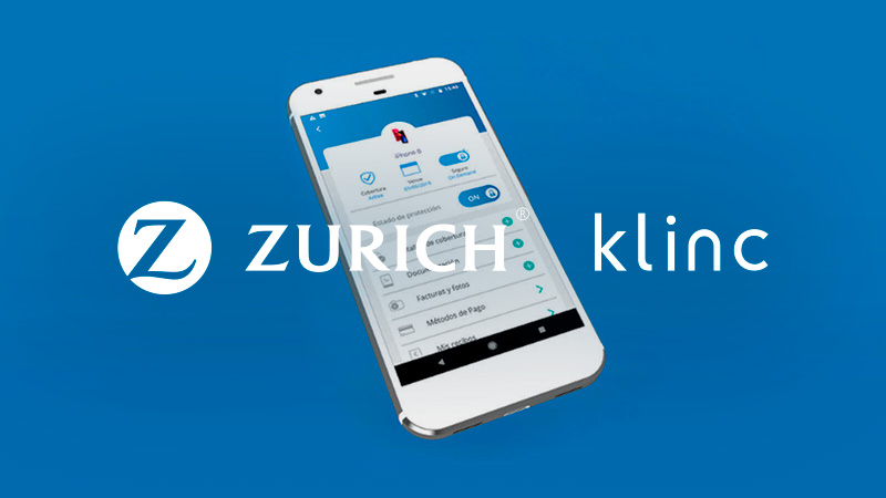 KLINC BY ZURICH