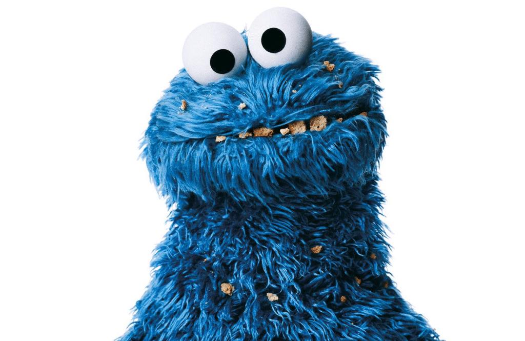 El Monstruo de las Galletas mata a un niño en el recreo y le roba un  paquete de cookies | El Mundo Today